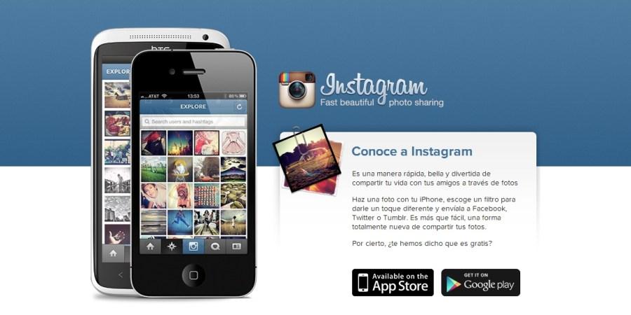 Instagram para iOS se ha actualizado y lanza la versión 5.0.11