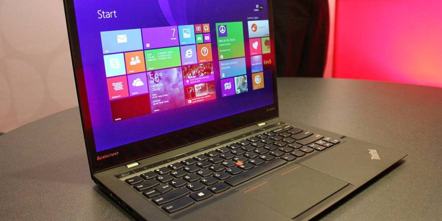 Lenovo ThinkPad X1 Carbon 15 review : a thinner, lighter business laptop