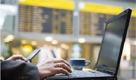 WiFi gratis e ilimitado en 12 aeropuertos de Aena