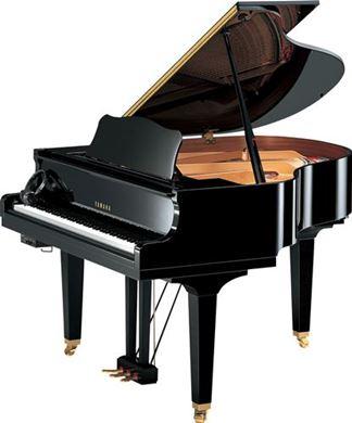 Hasta 2.000 euros al comprar un Piano Yamaha GB1 SG2