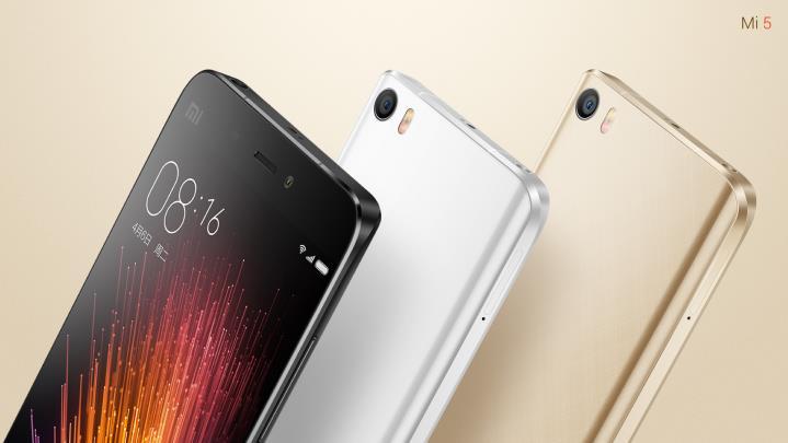 Xiaomi Mi5, smartphone de gama alta por menos de 300 euros
