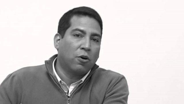 Luis Enrique Gil Graterol