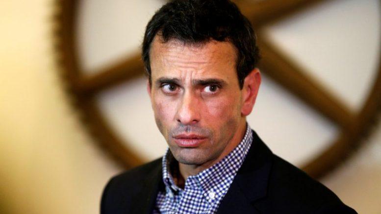 Henrique-Capriles
