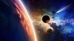 Profecías del planeta nibiru