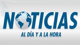 Noticias al Dia y a la Hora Logo