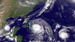 Tampa se prepara para recibir a Irma