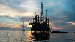 petrolago plataforma en el Lago de Maracaibo