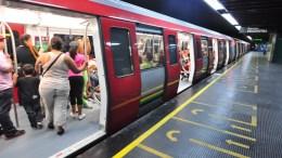 Metro-de-Caracas