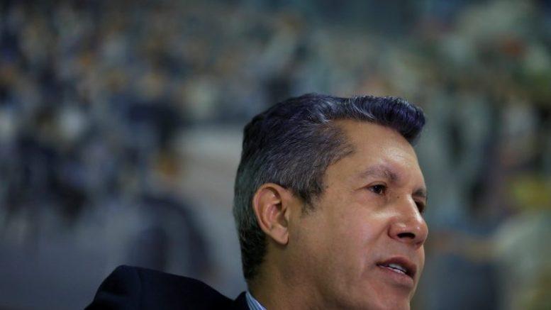 Henri Falcón candidato