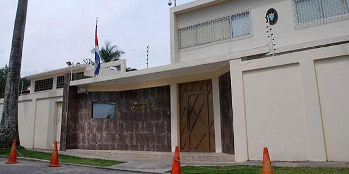 embajada-Chile