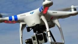 Drones-Venezuela