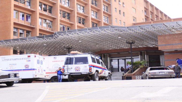 Hospital-niña-electrocutada