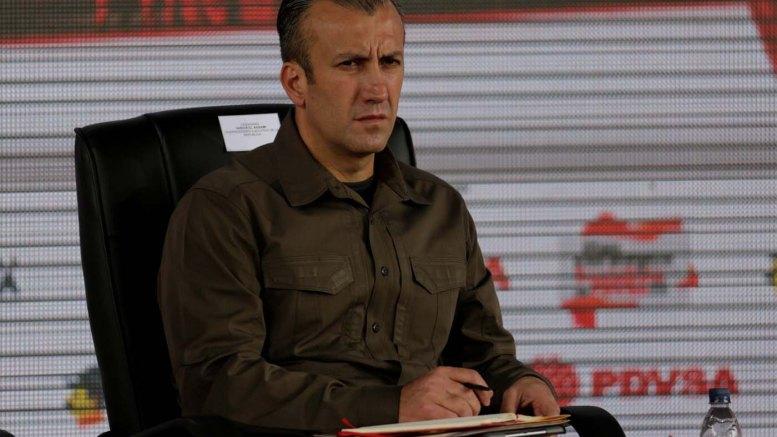 Tareck-El-Aissami