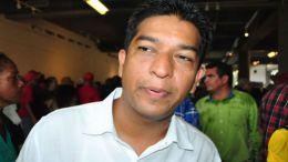 Alcalde de Monagas