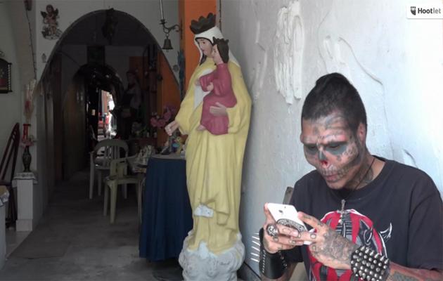 Kalaca-Skull-tatuador-colombiano