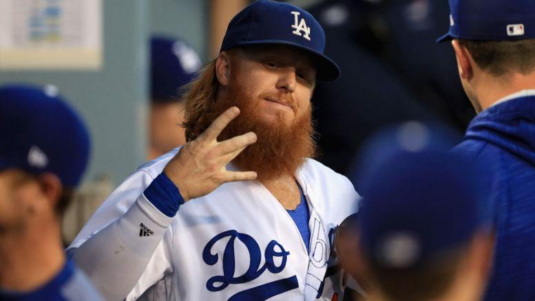 Justin-Turner-Dodgers