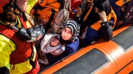 refugiadas degolladas