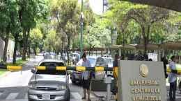 UCV-Entrada