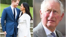 príncipe-Carlos-Meghan-Markle-Harry