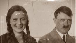 Hitler-sobrina