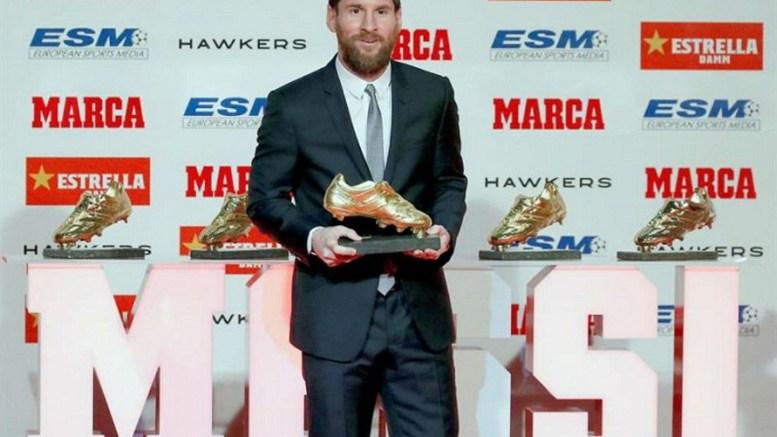 Messi-bota-oro