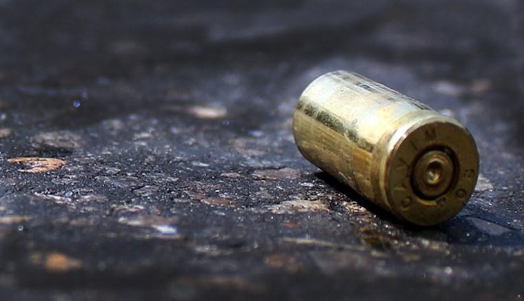 balas disparos tiroteos