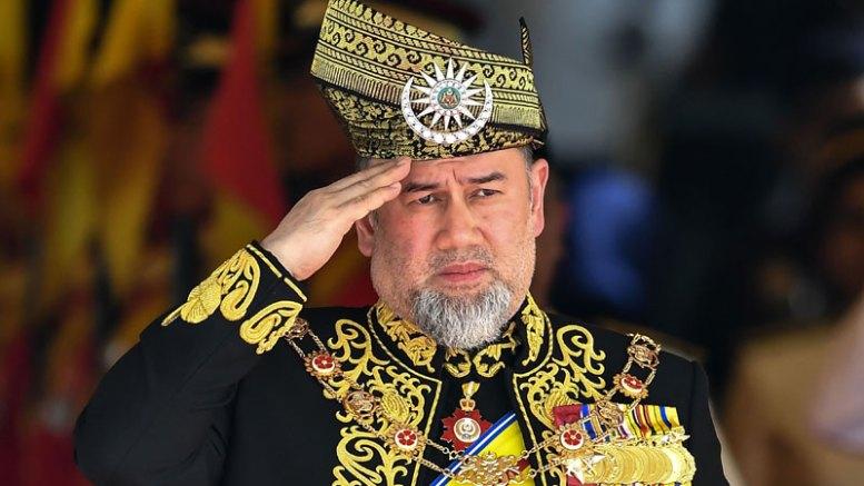 sultan-malasia