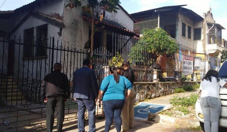 trafico de inmigrantes en panama