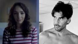 violacion de actriz argentina