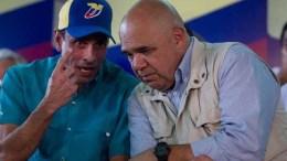 Chúo-Torrealba-Capriles