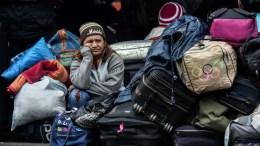 migracion venezolana acnur