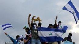 oposición nicaragua