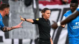 arbitro mujer