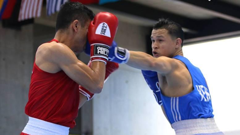 boxeo venezolano