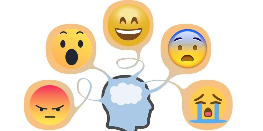 Las 7 emociones que sentíamos los seres humanos, que ya no existen