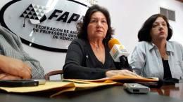 Federación de Asociaciones de Profesores Universitarios de Venezuela