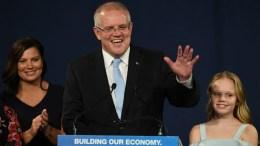 conservadores australia