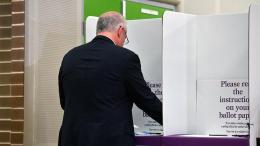 elecciones en australia