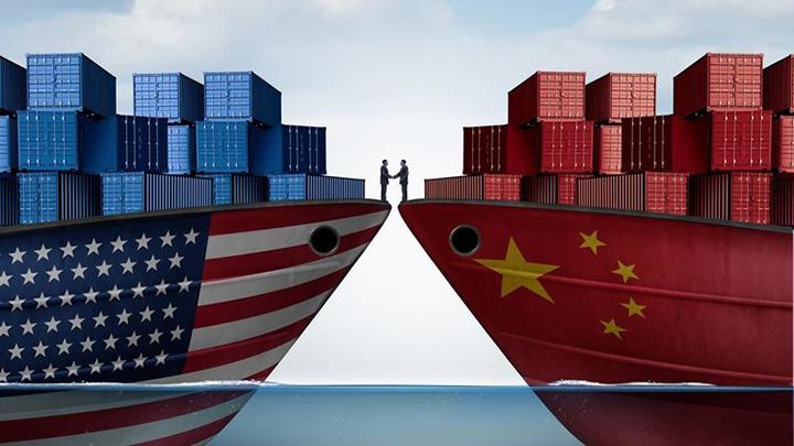 comercio china estados unidos