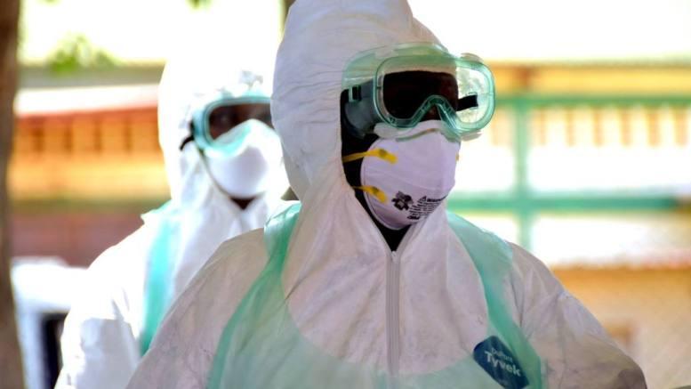ebola en uganda