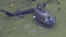 helicótero-militar accidente