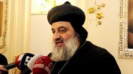iglesia ortodoxa en Siria