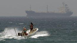 buque detenido