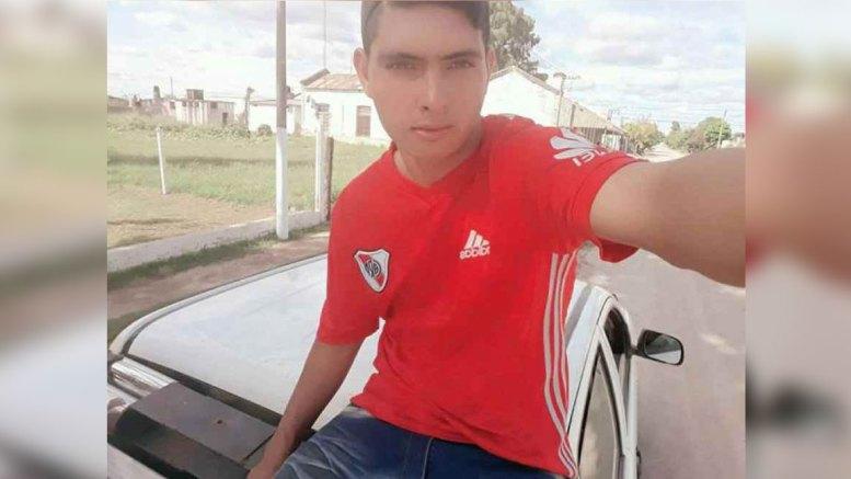 portero argentino
