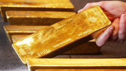 robo de oro