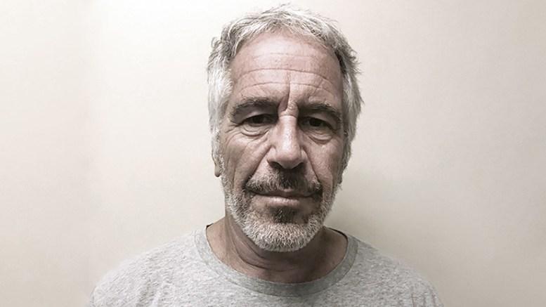 Jeffrey Epstein suicidio