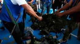 ataque armado en colombia