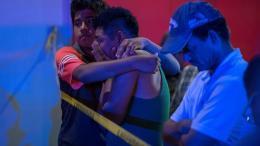 masacre en mexico