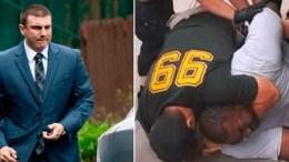 policia asesina a hombre negro