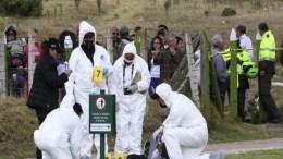 cadaver-frontera colombia venezuela